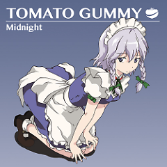 Midnight  - Tomato Gummy