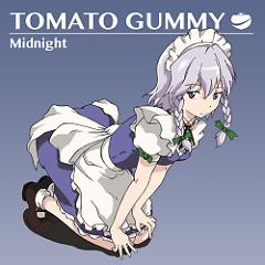 Midnight - Tomato Gummy