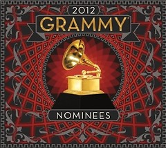 2012 Grammy Nominees - Various Artists