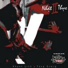 Album Nhật Thực 2 - Khánh Linh ft. Tùng Dương