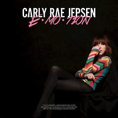 Emotion - Carly Rae Jepsen