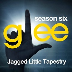 Glee: The Music, Jagged Little Tapestry - EP - The Glee Cast