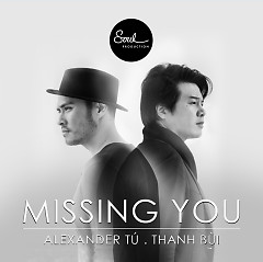 Missing You (Single) - Thanh Bùi