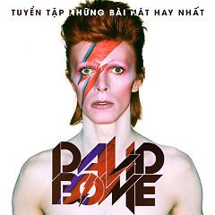 Album Những Bài Hát Hay Nhất Của David Bowie - David Bowie