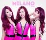 Bài hát Nối Vòng Tay Lớn - Milano Band