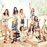Bài hát All My Love Is For You - SNSD