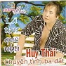Bài hát Nghẹn Ngào - Huy Thái