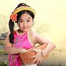 Bài hát Cây Trúc Xinh - Khánh An