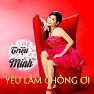 Yu Lm Chng i (Single) - Triu Minh