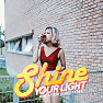 Album Shine Your Light - Min (St.319) ft. JustaTee