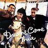 Bài hát あなたに会いたくて (Anata Ni Aitakute) - DREAMS COME TRUE