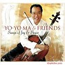 Yo Yo Ma And Friends Songs Of Joy And Peace CD1 - Yo-Yo Ma
