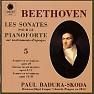 Bài hát Sonata Op 31 -1 III. Rondo. Allegretto - Paul Badura-Skoda