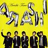 Bài hát Oh Yeah! - Arashi
