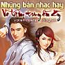 Những Ca Khúc Hay Của Võ Lâm Truyền Kỳ - Various Artists
