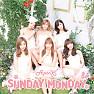 Bài hát Sunday Monday (Japanese Version) - Apink