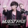 Album Face (Single) - NU'EST