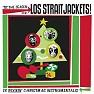 Bài hát Feliz Navidad - Los Straitjacket