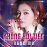 Bài hát Cứ Thế Mong Chờ - Ngọc My  ft.  Nguyễn Đình Vũ