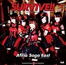Bài hát Survive!! - Afilia Saga East