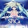 Bài hát SPiCa - TokuP, Hatsune Miku