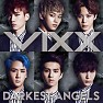 DARKEST ANGELS (Japanese) - VIXX
