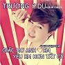 Bài hát Giấc Mơ Anh Yêu Em - Trương Y Du