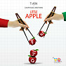 Bài hát Little Apple - T-ARA , Chopsticks Brother