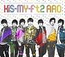 Bài hát AAO - Kis-My-Ft2