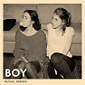 Mutual Friends (US Retail) - Boy