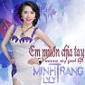 Bài hát Giầy Thủy Tinh - Minh Trang LyLy