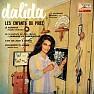 Bài hát Noël Blanc - Dalida