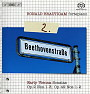 Beethoven: Complete Works For Solo Piano Vol.2 - Ronald Brutigam