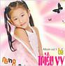 Bài hát Vầng Trăng Cổ Tích - Bé Triệu Vy