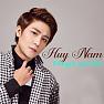 Bài hát Em Của Quá Khứ (Beat) - Huy Nam (A#)