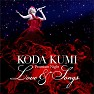 Koda Kumi Premium Night -Love & Songs- (CD2) - Koda Kumi