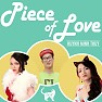 Album Piece Of Love (Single) - Huỳnh Minh Thủy (Thủy Top)
