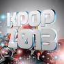 Album Tuyển Tập Các Bài Hát Nhạc K-Pop Hay Nhất 2013 - Various Artists