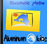 Reasonable Phobia - Aluminum Lake