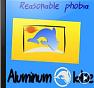Reasonable Phobia - Aluminum Lake