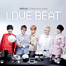 Love Beat (Repackage) - MBLAQ