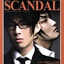 Scandal - Ngô Kiến Hào ft. Kang Ta