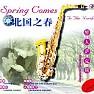 北国之春(浪漫萨克斯)/ Mùa Xuân Bắc Quốc (Saxophone Lãng Mạn) - Various Artists