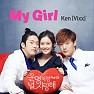 Bài hát My Girl - Ken (Vixx)