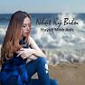 Album Nhật Ký Biển (Single) - Huỳnh Minh Anh
