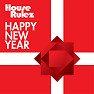 Happy New Year - House Rulez