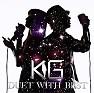 Bài hát 叶わない恋でも... (Kanawanai Koi Demo...) - KG  ft.  Yumi Shizukusa