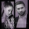 One Last Time (Attends-moi) - Single - Ariana Grande,Kendji Girac