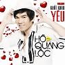 Bài hát Bước Chân Âm Thầm - Hồ Quang Lộc