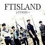 Theory Of Happiness (Japanese) - FT Island